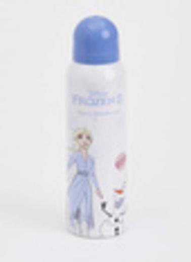 DeFacto Frozen Lisanslı Deodorant Renkli
